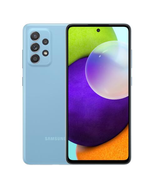 Refurbished Samsung Galaxy A52 4G 128GB Blue