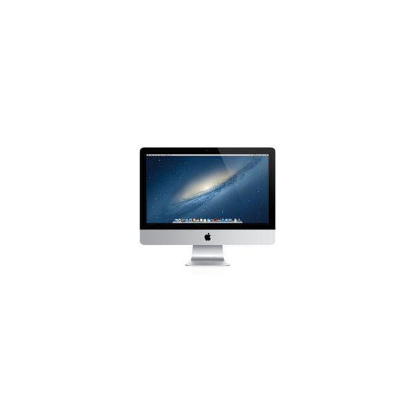 iMac 21-inch Core i7 3.1GHz 1TB HDD 8GB RAM Silver (Late 2013)