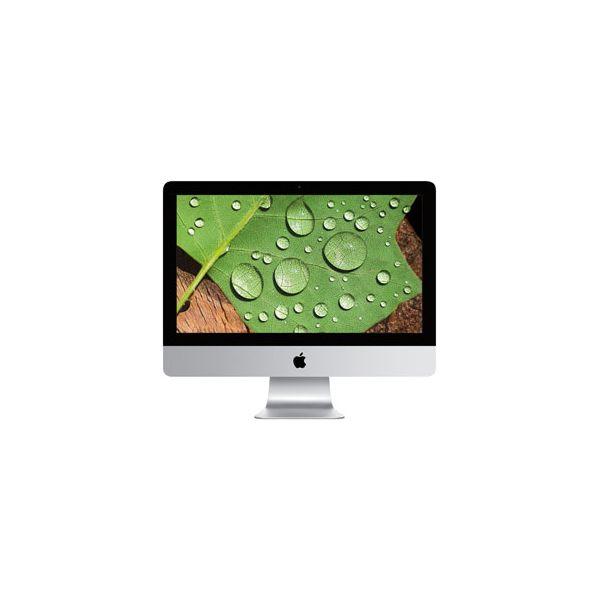iMac 21-inch Core i5 3.1GHz 2TB HDD 16GB RAM Silver (4K, Late 2015)