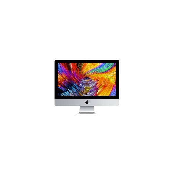 iMac 21-inch Core i5 3.4GHz 256GB HDD 8GB RAM Silver (4K, Mid 2017)