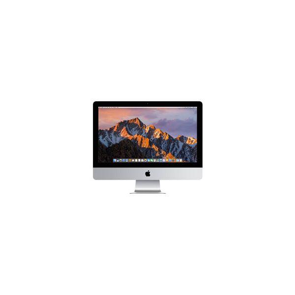 iMac 21-inch Core i5 2.3GHz 256GB HDD 16GB RAM Silver (Mid 2017)