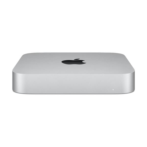 Apple Mac Mini | Apple M1 | 256GB SSD | 8GB RAM | Silver | 2020
