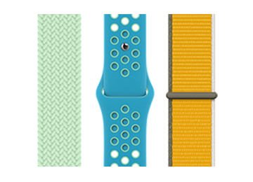 Apple Watch-bands