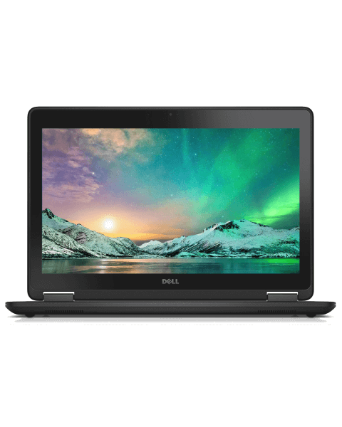 Dell Latitude E7250 | 12.5 inch HD | 5th generation i5 | 128GB SSD | 8GB RAM | QWERTY/AZERTY/QWERTZ