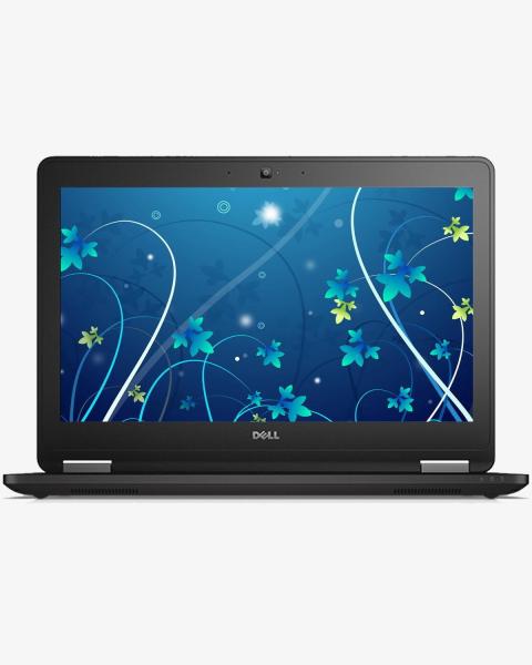 Dell Latitude E7270   12.5 inch HD   6th generation i5   180GB SSD   16GB RAM   QWERTY/AZERTY/QWERTZ