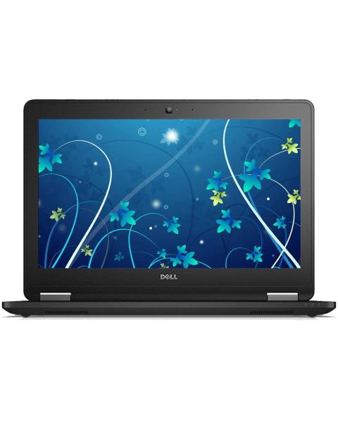 Dell Latitude E7270   12.5 inch FHD   Touchscreen   6th generation i5   256 GB SSD   8GB RAM   QWERTY / AZERTY / QWERTZ