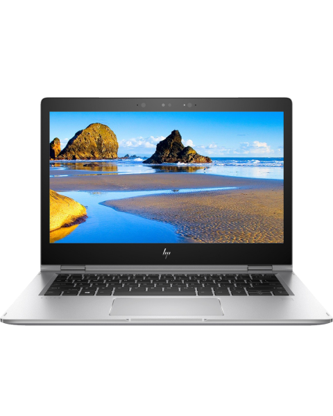 HP EliteBook 1030 G2 | 13.3 inch FHD. | 7e generation i7 | 256GB SSD | 16GB RAM | QWERTY/AZERTY/QWERTZ
