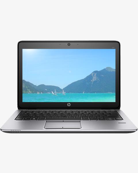 HP EliteBook 820 G2 | 12.5 inch HD | 5e generatie i5 | 180GB SSD | 8GB RAM | QWERTY/AZERTY/QWERTZ