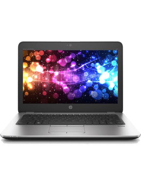HP EliteBook 820 G3 | 12.5 inch FHD | 6e generation i7 | 500GB SSD | 8GB RAM | QWERTY/AZERTY/QWERTZ