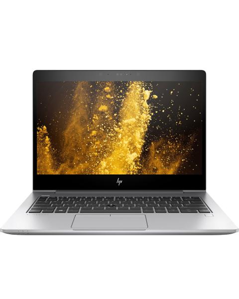 HP EliteBook 830 G5 | 13.3 inch FHD | 8e generation i7 | 256GB SSD | 8GB RAM | QWERTY/AZERTY/QWERTZ