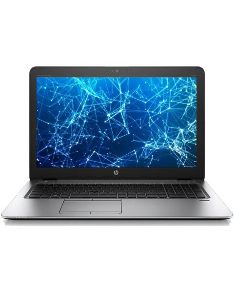 HP EliteBook 850 G4 | 15.6 inch FHD | 7e generation i5 | 256GB SSD | 8GB RAM | QWERTY/AZERTY/QWERTZ
