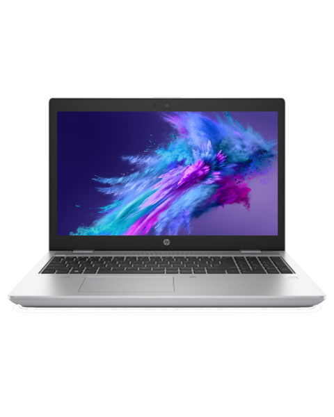HP ProBook 650 G5 | 15.6 inch FHD | 8e generation i5 | 256GB SSD | 8GB RAM | QWERTY/AZERTY/QWERTZ