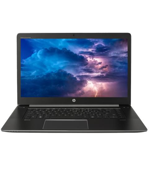 HP ZBook Studio G3 | 15.6 inch FHD | 6th generation i7 | 512 GB hard drive | 16GB RAM | 2.7 GHz | NVIDIA Quadro M1000M | QWERTY / AZERTY / QWERTZ