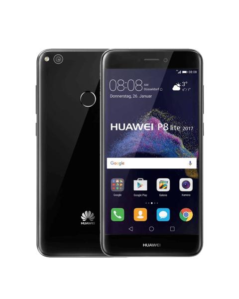 Huawei P8 Lite   16GB   Black   2017