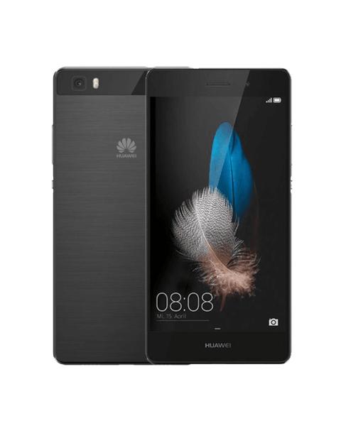 Huawei P8 Lite   16GB   Black