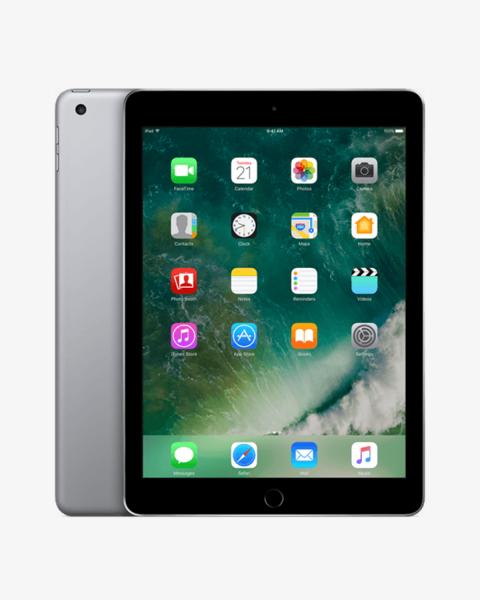 Refurbished iPad 2017 128GB Wi-Fi spacegrey
