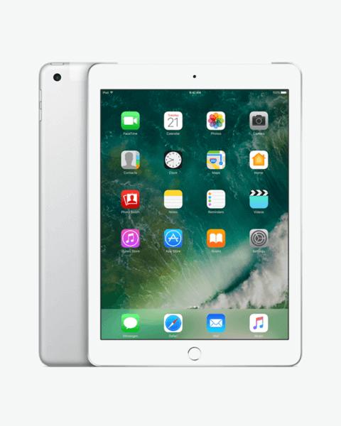 Refurbished iPad 2017 128GB Wi-Fi silver