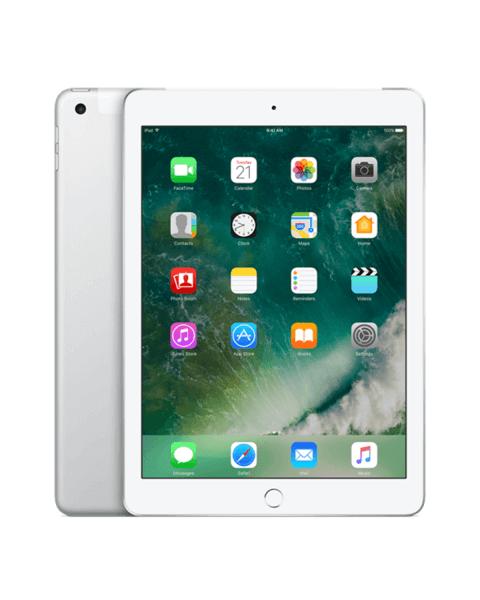 Refurbished iPad 2017 32GB Wi-Fi silver