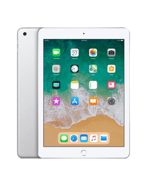 Refurbished iPad 2018 32GB Wi-Fi silver