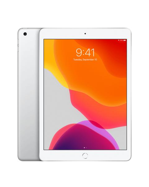 Refurbished iPad 2019 32GB WiFi silver