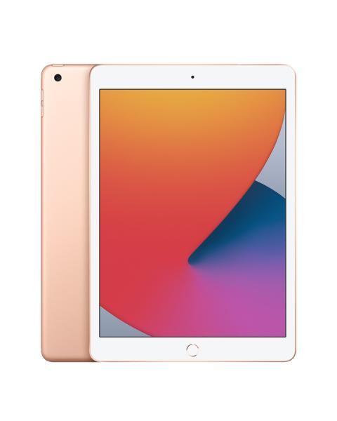 Refurbished iPad 2020 128GB WiFi gold