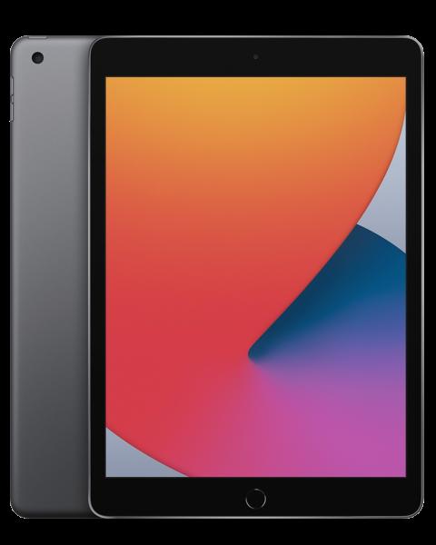 Refurbished iPad 2020 32GB WiFi Spacegrijs