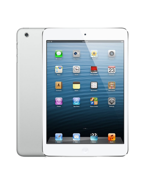 Refurbished iPad Air 1 16GB Wi-Fi silver