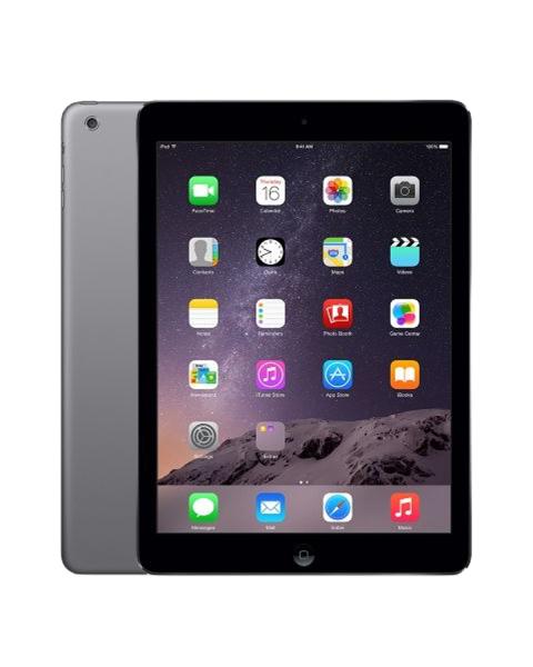 Refurbished iPad Air 1 64GB Wi-Fi space grey