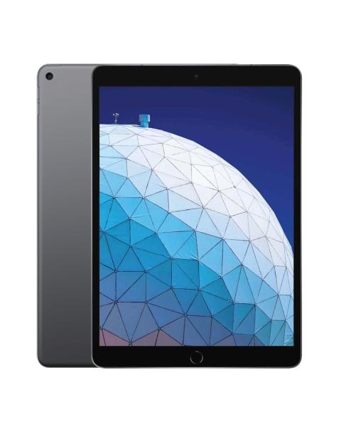 Refurbished iPad Air 3 256GB Wi-Fi spacegray