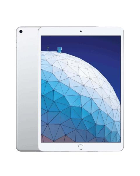 Refurbished iPad Air 3 256GB Wi-Fi silver