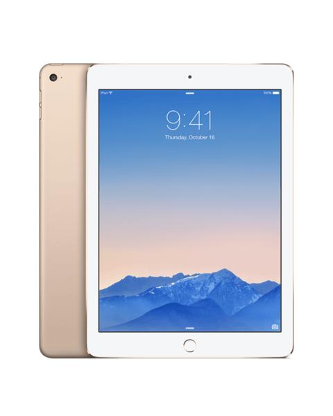 Refurbished iPad Air 2 64GB Wi-Fi gold