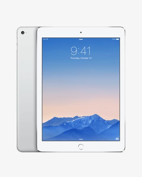 Refurbished iPad Air 2 64GB silver