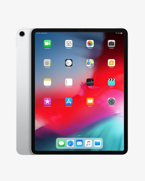 Refurbished iPad Pro 11-inch 64GB WiFi silver (2018)