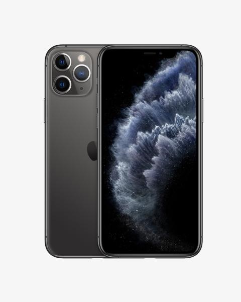 Refurbished iPhone 11 Pro Max 512GB space gray