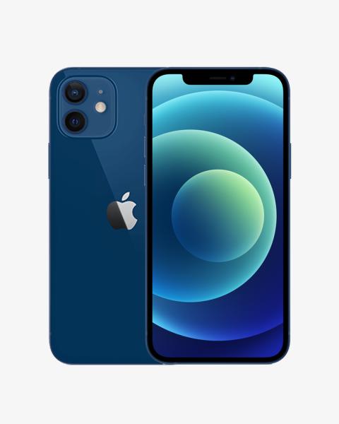 Refurbished iPhone 12 128GB Blue