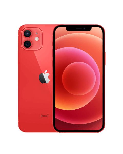 Refurbished iPhone 12 128GB Red