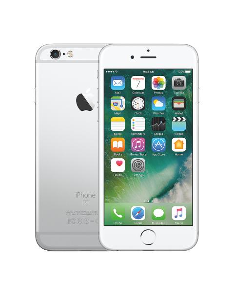 Refurbished iPhone 6S Plus 16GB silver