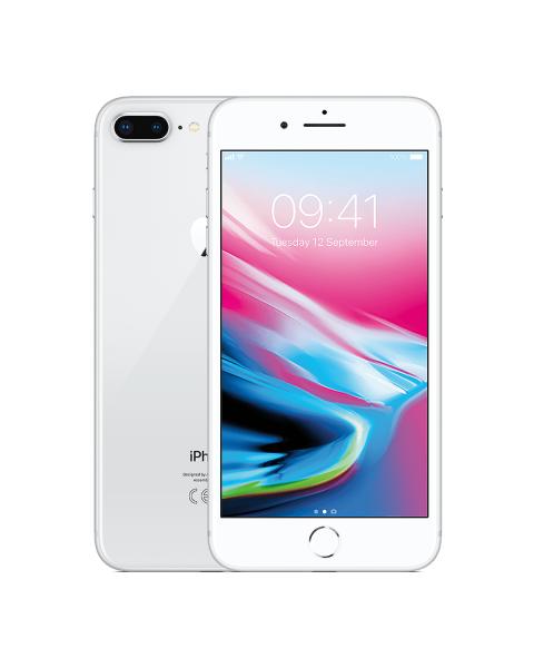 Refurbished iPhone 8 plus 64GB Silver