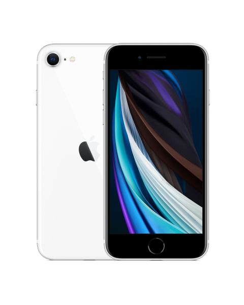 Refurbished iPhone SE 64GB white (2020)