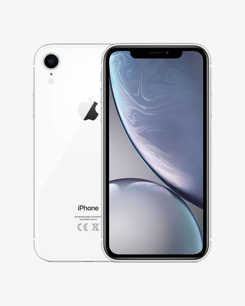 Refurbished iPhone XR 128GB White