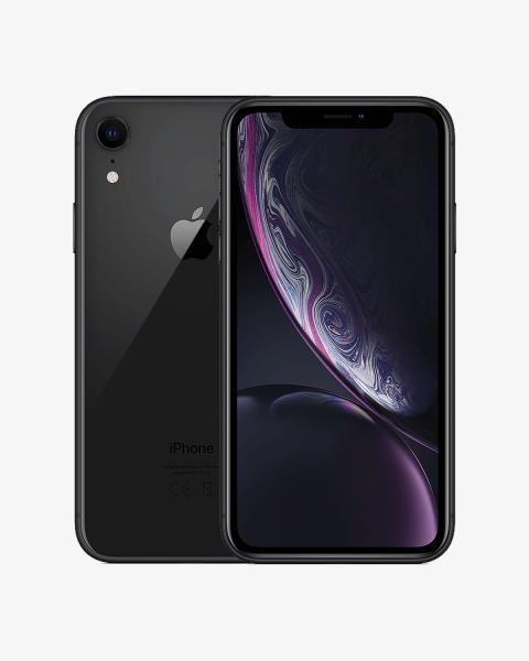 Refurbished iPhone XR 64GB Black