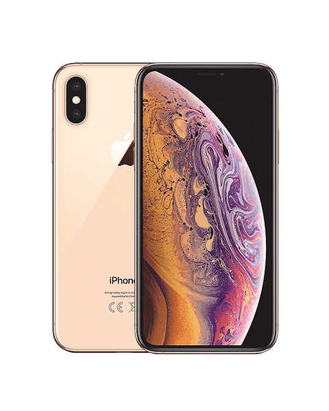 Refurbished iPhone XS Max 64GB Gold