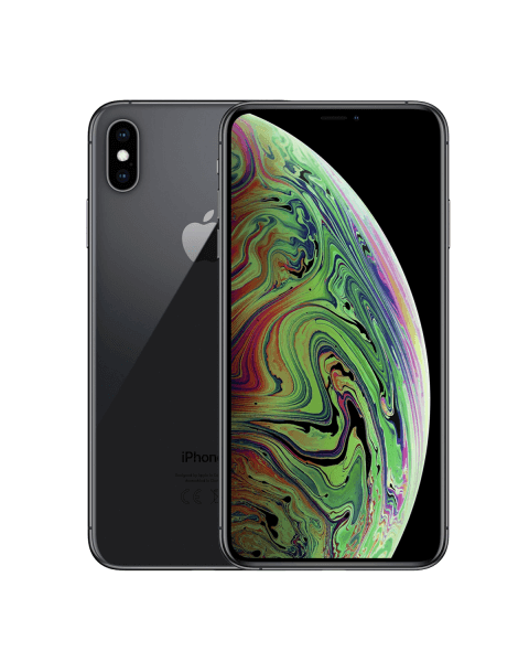 Refurbished iPhone XS Max 64GB Space Grey