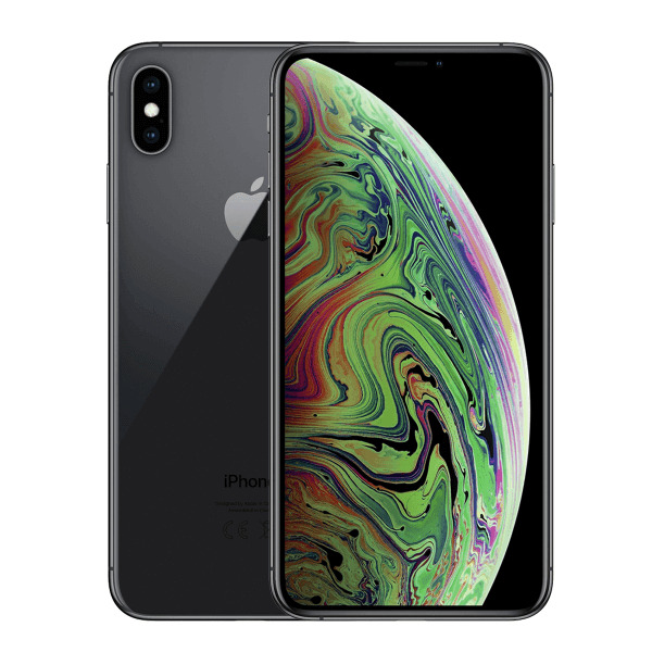 Refurbished iPhone XS 64GB Space Grey
