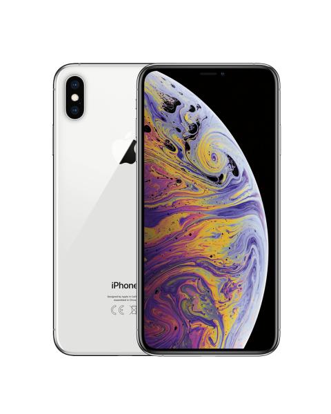 Refurbished iPhone XS 256GB Silver
