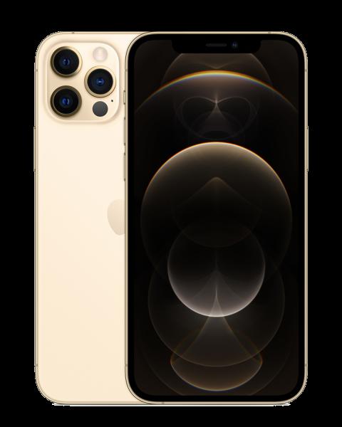 Refurbished iPhone 12 Pro 256GB goud