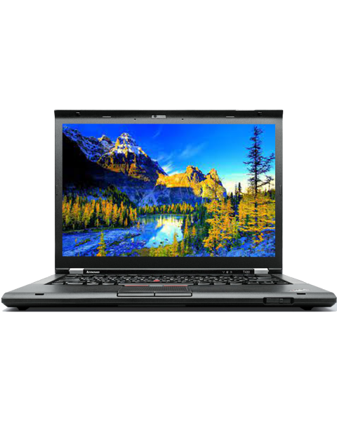 Lenovo ThinkPad T430 | 14 inch HD | 3rd generation i5 | 180GB SSD | 8GB RAM | QWERTY/AZERTY/QWERTZ