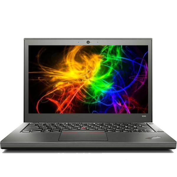 Lenovo ThinkPad X240 | 12.5 inch FHD | 4th generation i5 | 500GB HDD | 4GB RAM | 1.9 GHz | QWERTY/AZERTY/QWERTZ