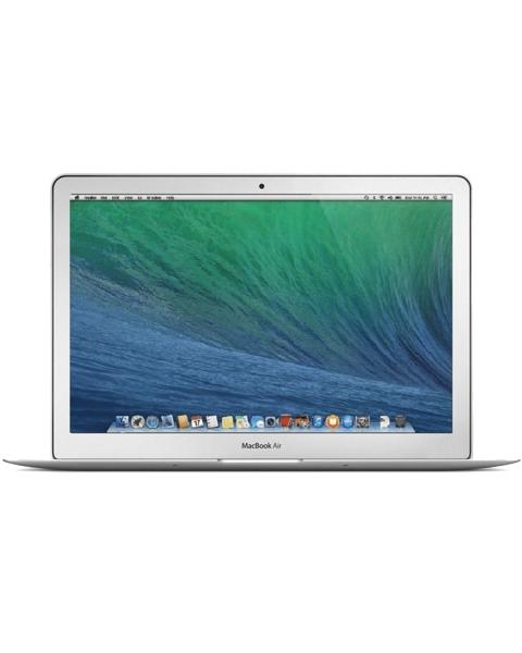 MacBook Air 13 inch Core i5 1.4 GHz 256 GB SSD 8 GB RAM Silver (Early 2014)