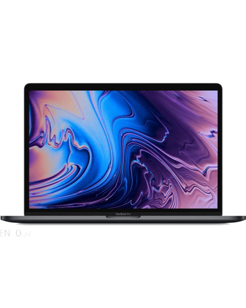 MacBook Pro 15-inch Touch Bar | Core i7 2.2 GHz | 256GB SSD | 16GB RAM | spacegray (2018)